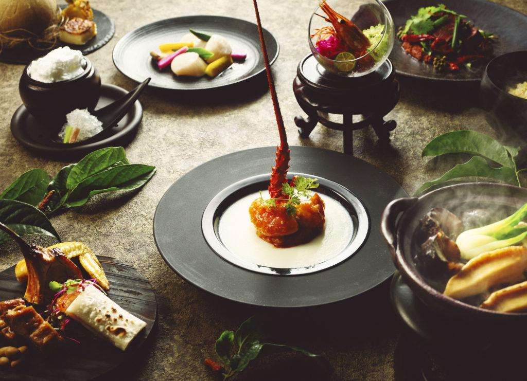 中国料理チャイナシャドー