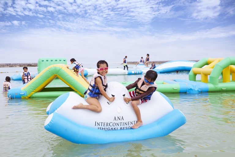 Inflatable Ocean Park02