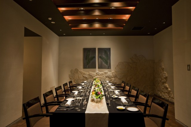 Kagayaki-Private-Dining-meeting
