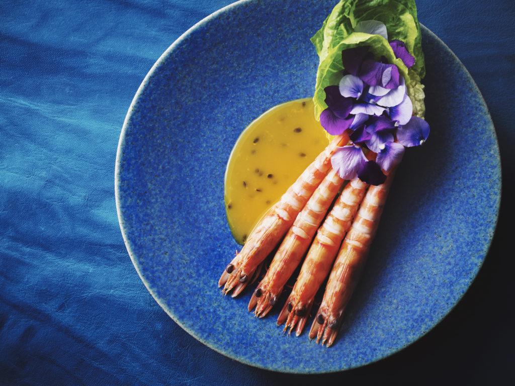 SALTIDA shrimp
