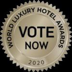 2020 World Luxury Awards 投票をお願いします 3