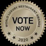 2020 World Luxury Awards 投票をお願いします 11